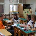 學習就是坐在教室裡乖乖聽課?他打臉陳舊觀念:老師跟學生都該做出「這些」改變