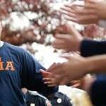 NBA》傳奇球星巴克利:沒在大學磨兩年別想進NBA