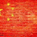 尷尬了!中共黨媒發文罵美國「愚者建牆」,卻打到自己嘴巴被笑翻,小編丟臉速刪文…