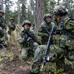 史上最大規模改組啟動!日本陸上自衛隊成立「陸上總隊」、「水陸機動團」