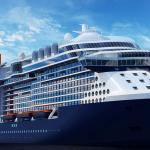 Celebrity Cruises名人遊輪將掀起2018郵輪風潮
