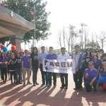 竹市國小學童合作跑歩2萬公里 募集二手鞋送愛到非洲