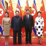 東北亞穿梭外交熱》習近平會金正恩之後 中共政治局委員楊潔篪29日訪南韓