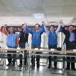 國民黨桃園市長初選陳學聖勝出!楊麗環不服輸 憤而離開市黨部