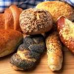 超夯「髒髒包」吃過沒?想瘦,可別將「三高」吃下肚,5款麵包扔一邊!