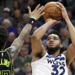 NBA》2019夏天10大最棒自由球員(6-10)禁區悍將榜上有名