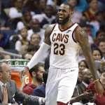 NBA》詹皇追平神紀錄 沃克成黃蜂得分王