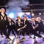 HHI街舞世界賽》台灣區賽逾600人報名 6勝隊將赴美拚台灣之光