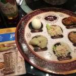 你不可不知的猶太人逾越節》無酵餅、苦菜、水煮雞蛋 每一道菜色都有歷史意義