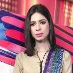「不想成為寄生蟲、性工作者」 她成為巴基斯坦史上第一位變性的新聞主播
