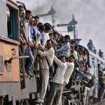 跟2800萬人競爭9萬個職位!印度鐵路公司徵才,應徵者比台灣總人口還多