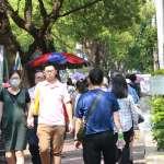 颱風「巴比侖」對台灣無直接影響 但是前往韓國、日本的朋友請多留意!