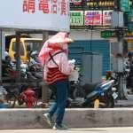 沒有最熱、只會更熱!台北午後飆上38.9度 氣象局:設站124年來6月最高溫