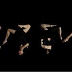 顛覆美感理解 懸浮黑天鵝之舞周末台中歌劇院上演