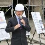 市立美術館預計年底開館 將成台南藝術地標