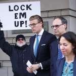 通俄門定罪第一人》承認向聯邦調查局撒謊 俄羅斯富豪女婿鎯鐺入獄30天