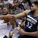NBA》西蒙斯再揪唐斯打電動 唐斯:我們不能再做相同的事