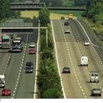 德國高速公路沒有速限,平均時速飆到142公里 為什麼車禍死亡率反而不高?