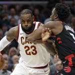 NBA》東區冠軍賽提前開打? 詹皇再破黑曼巴紀錄