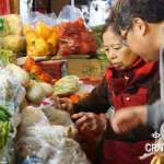 陳樹菊阿嬤賣菜近一甲子 身體不適決定退休