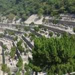 香港一墓難求 海上墓園能否改變「入土為安」?