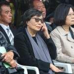 侯友宜提「不完美救援」 鄭南榕遺孀葉菊蘭痛批詭辯:怎麼會變成這樣子,難以想像
