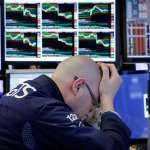 川普美中貿易戰「加碼演出」美股收盤道瓊大跌572點