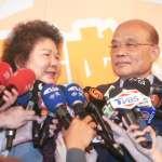觀點投書:「做不好做不滿」難道是民進黨天王啟示錄?