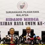 國會大選周三投票惹民怨,馬來西亞激起「返鄉救國」熱潮