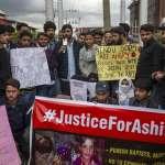 印度8歲女童遭性侵殺害,抗議民眾竟要求釋放嫌犯:「因為她是穆斯林!」