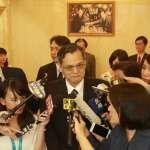 陸委會擬納管中國居住證 政院盼列最優先法案
