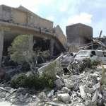 「敘利亞的今天就是北韓的明天」美英法攻擊給金正恩什麼借鑒?