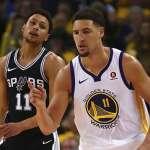 NBA季後賽》馬刺打得像小鹿 伊古達拉先發扮奇兵