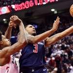 NBA季後賽》史上最強東區老8? 巫師樂於成為挑戰者