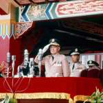 汪浩觀點:蔣介石承認中華民國領土不及於大陸嗎?