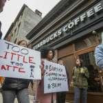 全美國這天下午都喝不到星巴克!八千分店停業半天,進行反偏見教育