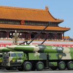 中國試射「航母殺手」真能嚇阻美軍?美軍第三艦隊司令回應:我們38艘軍艦正在印太地區巡弋,完全不受影響