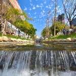 綠川、柳川整治成功,只是變打卡熱點還是真的「親水」?學者談一條「天然河川」該有的樣子