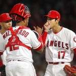 MLB》魔球還是魔咒?賓恩點名後 大谷、田中雙雙跌下神壇