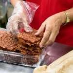 片狀肉乾吃不到「肉」熱量應該很低?他道出最驚人真相:吃10天就給你1公斤