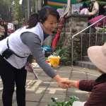 劉性仁觀點:新住民史雪燕被提名,落實平等保障