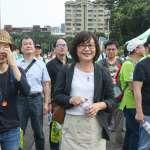 李佳芬親信任高官惹議 蘇治芬諷:跟著韓總統,韓家發大財?