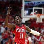 NBA季後賽》鵜鶘雙星聯手合砍88分橫掃拓荒者晉級第2輪