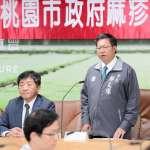 衛福部召開麻疹防疫會議 鄭文燦:接觸確診個例公費優先施打