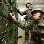 朝鮮半島的和平紅利?南韓士兵從明年二月起,平日傍晚可望離營活動