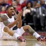 NBA季後賽》巫師雙槍肆虐 第4戰暴龍俯首稱臣