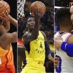 李亦伸觀點:NBA季後賽「經驗法則」,可以扔了!
