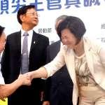 勞動部長談職災:日本CEO都說台灣SOP很好,比日本還好,為什麼還會發生問題?