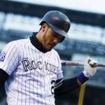 MLB》8年2.6億續留洛磯 亞瑞納多:我的心在這裡