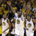 NBA季後賽》少了柯瑞照宰鵜鶘 格林季後賽4次大三元創隊史最多紀錄